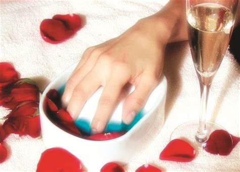 32 Best Images About Luxurious Salon Manicures On