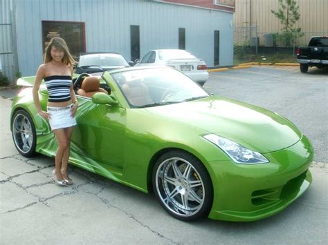 nissan 370z custom paint jobs so who s gonna do the first custom wide body page 3