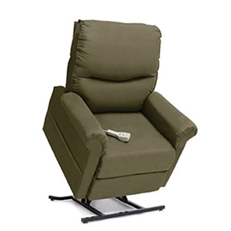 pride essential lift chair