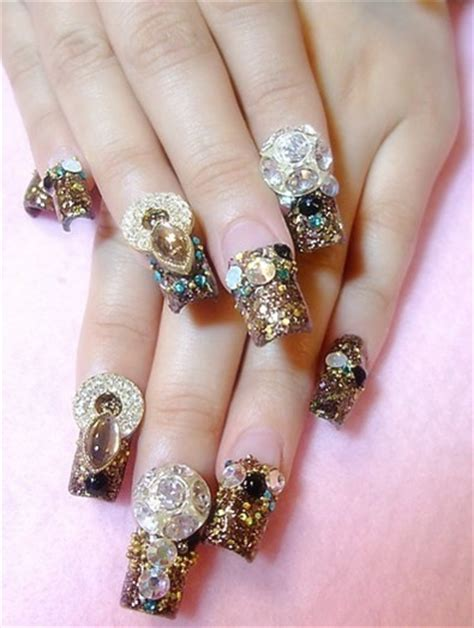 3d nail designs 3d nail designs nail designs mag