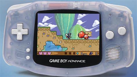 forgotten game boy advance classics pcmagcom