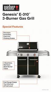 Weber Genesis 2 E310 : weber genesis e 310 lp grill 399 tax home depot ~ Dailycaller-alerts.com Idées de Décoration
