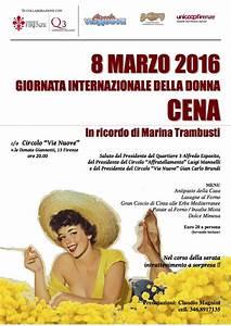 Giornata internazionale della DONNA 8 MARZO 2016 TEATRO L'AFFRATELLAMENTO