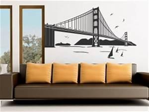 Wandtattoo San Francisco : tier wandtattoo galoppierendes pferd von ~ Whattoseeinmadrid.com Haus und Dekorationen