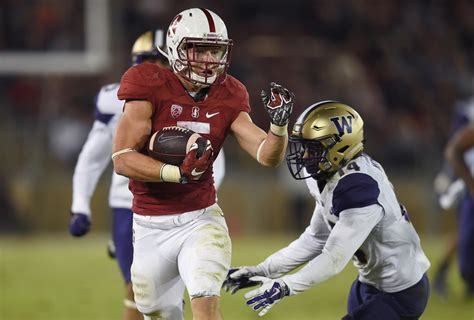 Wsu Faces Tall Order In Stanford, Christian Mccaffrey, And