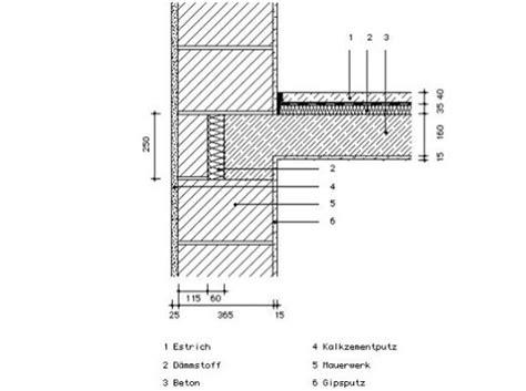Ortbeton Element Oder Holzbalkendecke Deckenkonstruktionen Unter Der by Stahlbetondecke D 228 Mmstoffe Boden Decke Baunetz Wissen