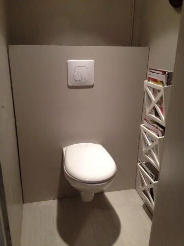 ton dans les toilettes id 233 e pour une d 233 coration amenagement wc