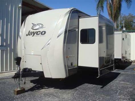 jayco eagle travel trailers  sale rv trader