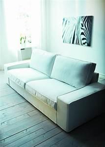 Ikea Canapé 2 Places : photos canap ikea kivik 2 places ~ Preciouscoupons.com Idées de Décoration