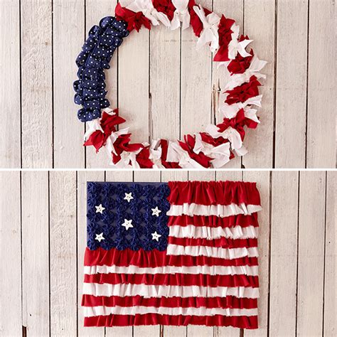 4th of july diy decorations diy 4th of july decorations hallmark ideas inspiration