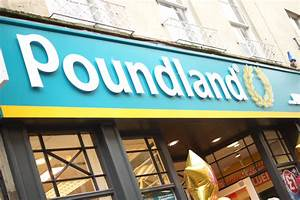 Frequently Asked Questions Poundland