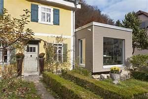 Fertighaus Mit Anbau : architekturb ro anbau schw rerhaus ~ Lizthompson.info Haus und Dekorationen