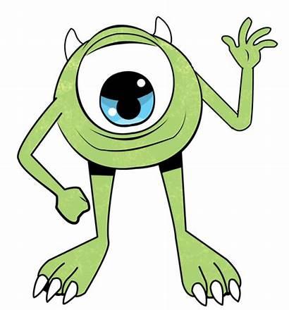 Mike Wazowski Monsters Draw Inc Drawing Cartoon