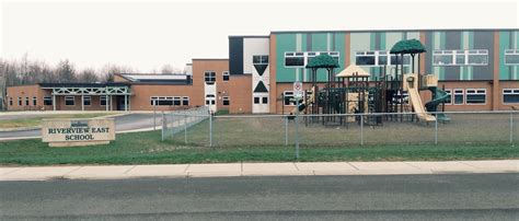 anglophone east school district riverview east school