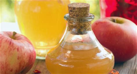 apple cider vinegar  constipation relief