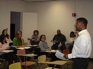 program descriptions  city college   york