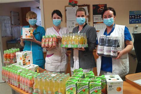 Vitamīnu deva mediķiem | liepajniekiem.lv