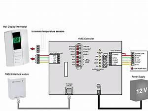 Hvac Sensor Wiring : basic electrical wiring cool heat pumpstage heat single ~ A.2002-acura-tl-radio.info Haus und Dekorationen