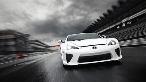 2012 Lexus Lfa Wallpapers & Hd Images