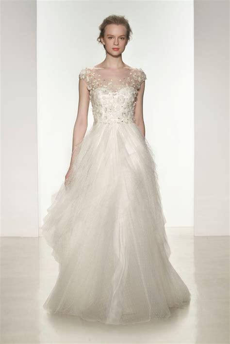 christos wedding dresses spring  collection designer