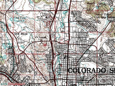 Garden Of The Gods Sacramento Zip Code by 80907 Zip Code Colorado Springs Colorado Profile