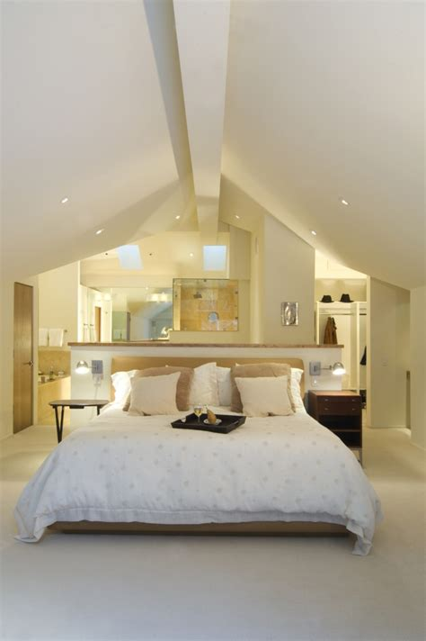 Amazing Attic Bedroom Ideas To Make An Incredible Room