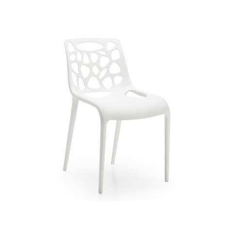 chaises de cuisine blanches chaises cuisine blanches but