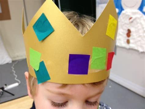 king s crown my kid craft 472 | king crown toddler preschool craft1