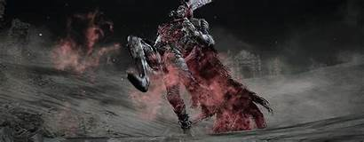 Souls Dark Boss Gael Slave Knight Were