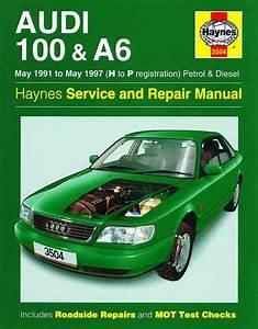 Audi 100  U0026 A6 Petrol  U0026 Diesel 1991