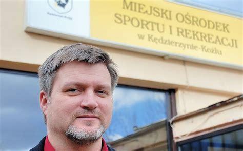 Dariusz Broj zostanie nowym szefem krapkowickiej pływalni ...