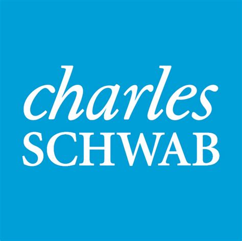 charles_schwab_corporation_logo - De Groote Financial Group