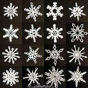 Scherenschnitt Weihnachten Vorlagen Kostenlos : sechseckige schneeflocken aus papier anleitung handmade kultur ~ Yasmunasinghe.com Haus und Dekorationen