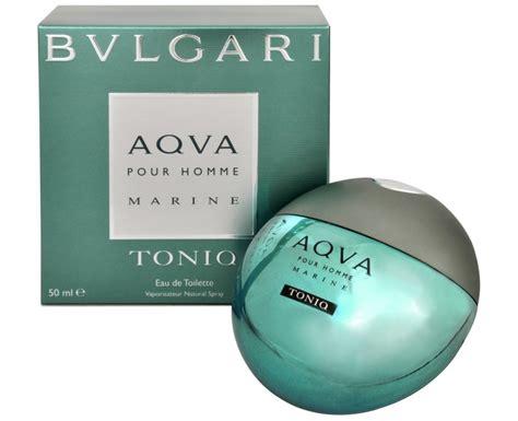 bvlgari aqva pour homme marine toniq eau de toilette spray 50 ml bvlgari impercity