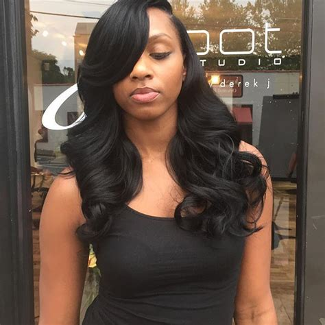Photos Of Sew In Hairstyles by 1000 Images About Hairstyles On Stylists