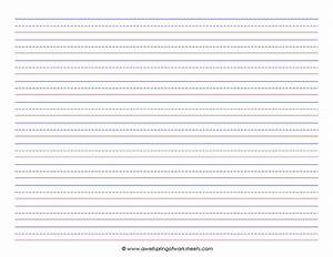 Writing paper 2nd grade template elementary writing for Writing templates for 3rd grade