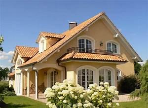 Fassadenfarbe Beispiele Gestaltung : la palette de couleurs parfaite pour la fa ade de votre maison ~ Orissabook.com Haus und Dekorationen