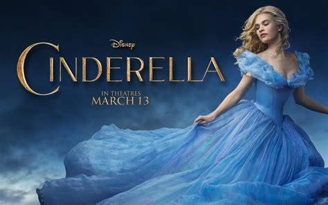 Disney's Cinderella 2015 Cibbyo