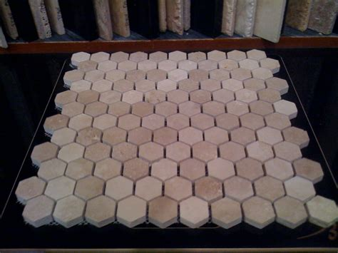 honeycomb tile flooring the best concept of honeycomb floor tile design homesfeed