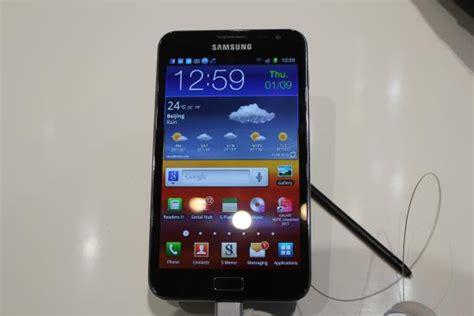 Samsung Diese Geräte erhalten Android 41 Jelly Bean