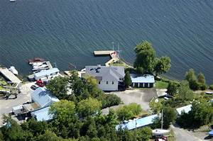 Crescent Yacht Club In Chaumont NY United States