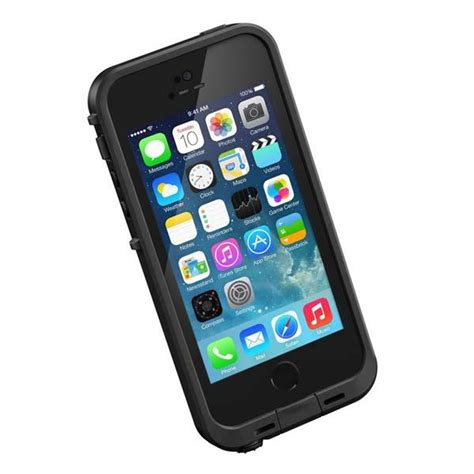 lifeproof iphone 5s lifeproof frē waterproof iphone 5s gadgetsin