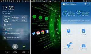 Awesome android Live Wallpaper Launcher Download ...