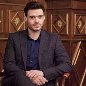 17 Best images about richard madden on Pinterest | Alison ...