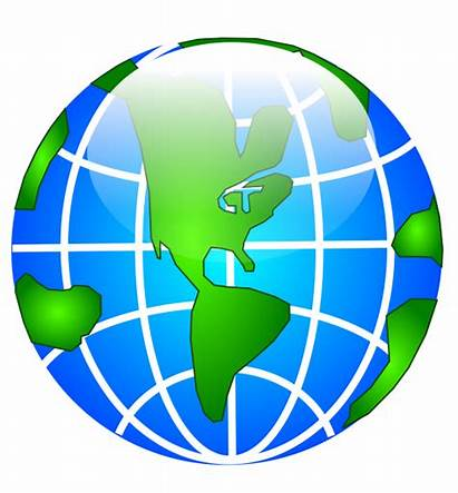 Globe Clip Clipart Earth Geography Global Transparent