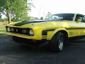 1971 Ford Mustang Mach 1 for Sale | ClassicCars.com | CC-980564