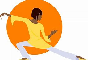 Image result for free clip art tai chi