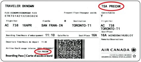 air canada phone number updated tsa travel tips for global entry and tsa precheck