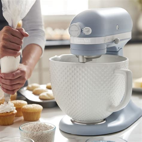 kitchenaid releases special  mixer   anniversary