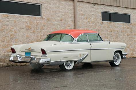 home interior and exterior designs 1955 lincoln 2 door hardtop 125213
